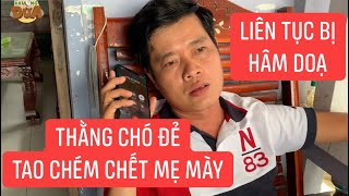 Khương Dừa bị gọi điện hâm dọa, xúc phạm nghiêm trọng, ai tìm được thông tin xin hậu tạ 10 triệu
