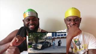 YOUNG DOLPH, KEY GLOCK   BABY JOKER (Official Video)   REACTION 🃏😂