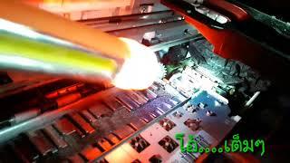 ซ่อม CANON MP258 MP287 P22 error FIX - Thủ thuật máy tính - Chia sẽ