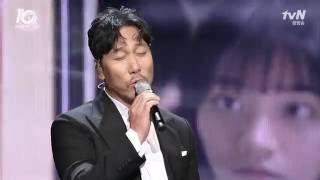 이문세 - 소녀 (쌍문동 써니와 문세 오라버니) 덕선송 혜리  Hyeri @tvN10 Awards Girl's Day 걸스데이 161009
