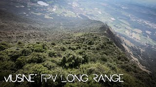 Musinè FPV LongRange