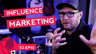 Influence Marketing Explained - Why You're Missing Out!