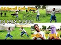 Pashuvulante maku pranam arokya milk add spoof DJ mix dance by anji