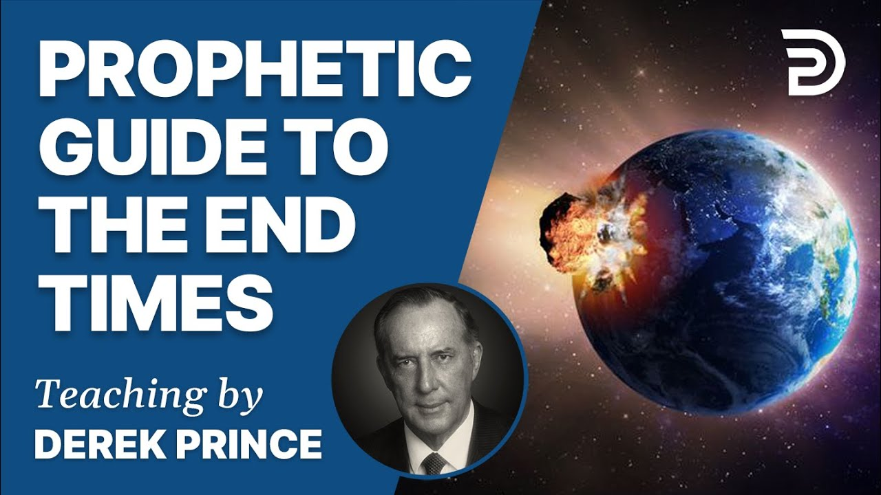 YouTube thumbnail for How To Approach Biblical Prophecy