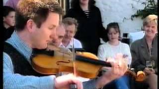 Dermot McLaughlin, Donegal fiddle reels