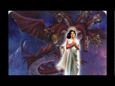 APOCALIPSIS 12 NVI (La Mujer y el Dragon)