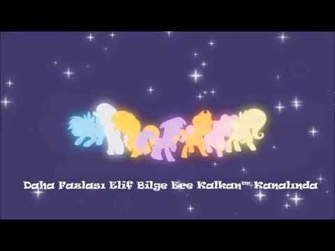MLP Equestria Girls Rainbow Rocks - Oh, kostüm asla gözardı edilemez!