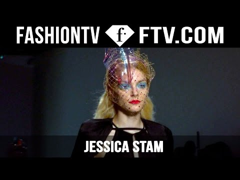 Jessica Stam - Model Profile | FashionTV
