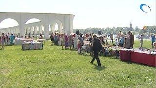 В Великом Новгороде началась большая Ганзейская неделя