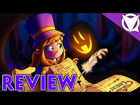 A Hat in Time Review video thumbnail