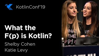 What the F(p) is Kotlin?