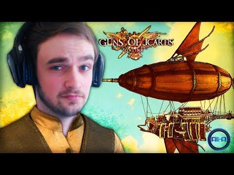 Icarus Online IOS