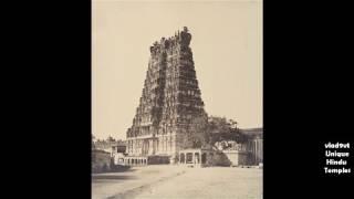 Unikátne hinduistické chrámy