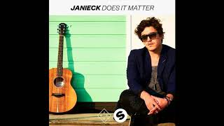 Janieck - Does It Matter Extended Mix