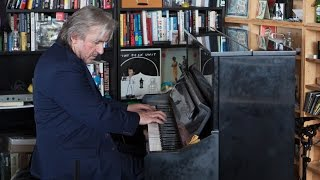 Barry Douglas: NPR Music Tiny Desk Concert