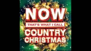 now that what i call country christmas 4 toby keith santa i'm right here