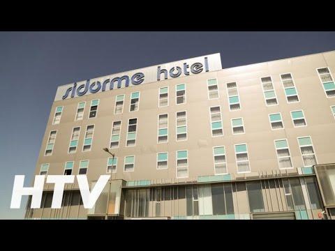 Hotel Sidorme Granada en Pulianas