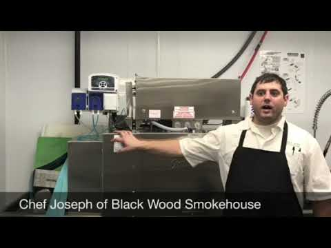 Looking to remodel your restaurants' kitchen or dining area? New Age Contractors can handle that too! Hear from Chef Joseph at Black Wood Smokehouse on James Island about his time working with New Age.