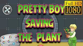 Pretty Boy Saving The Plant Game Review 1080P Official Games2JollyAdventure 2016