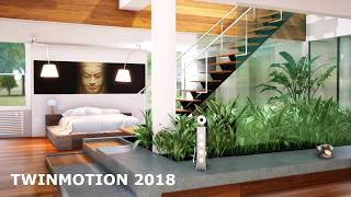 Twinmotion 2018 Library Download