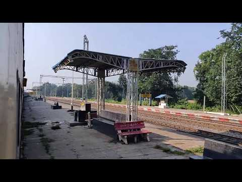 Unchehara Railway Station, Satna