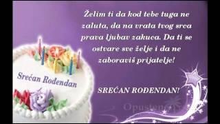 sretan ti rodjendan sunce moje drago sako polumenta Adnan Zenunovic   Sretan ti rodjendan zlato moje drago [Uzivo  sretan ti rodjendan sunce moje drago sako polumenta