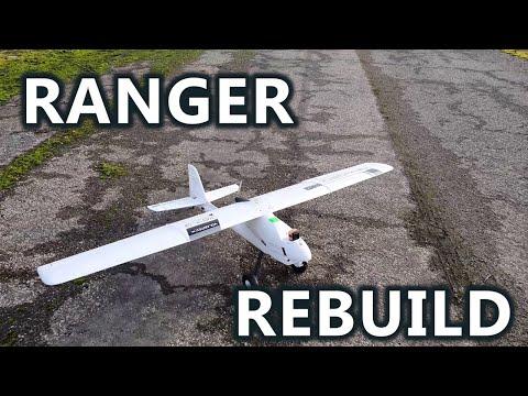 volantex-ranger-ex--above-the-fog--runcam-5-4k