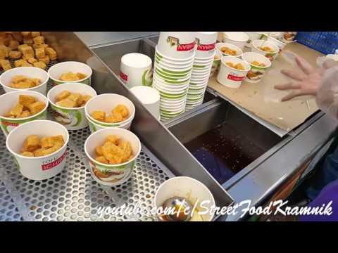 Thai Street Food   Street Food Thailand   Street Food Around The World Part 2