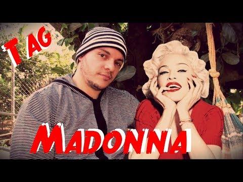 Tag Madonna | Tags #021
