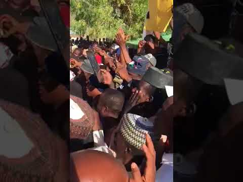 Bagudu Baja dabaya Sen bala mohd kaura prospective Governor of bauchi state 2019
