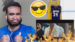 B YOUNG   GUCCI DEMON | REACTION VIDEO