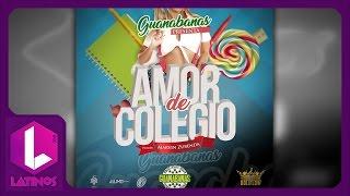 Amor De Colegio  - Guanabanas  (Video)