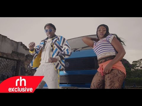 RIBA DIBA – MANZELE & DJ LYTA (OFFICIAL VIDEO) RH EXCLUSIVE