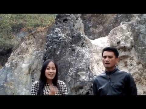 Video Tempat wisata baru di Bandung Kawah Rengganis