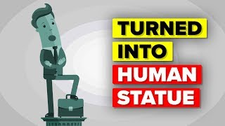 Disease That Turned 5,000,000 People into Human Statues