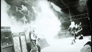 JORN - Tungur Knivur (Live Version)