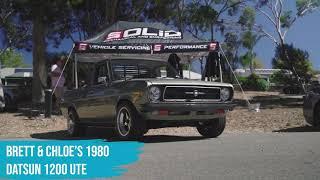 Cars of Bendix Nissan Datsun Nationals 2021