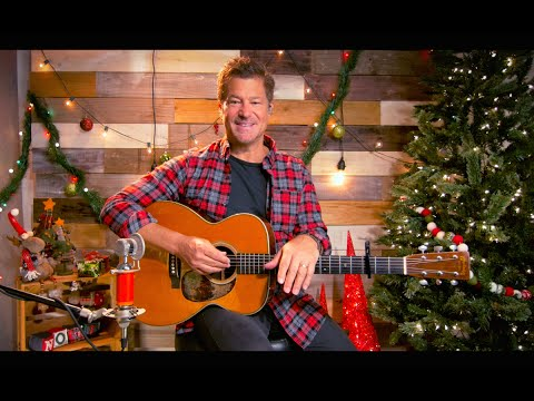 For Unto Us A Child Is Born/Open The Eyes Of My Heart - Youtube Tutorial Video