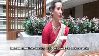 Hotel Internship Experience in India