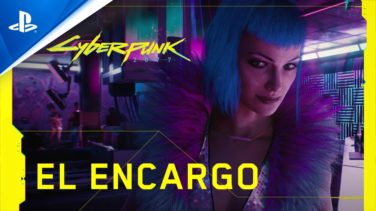 Probamos Cyberpunk 2077 : Night City es el paraíso de la personalización y de las decisiones de los jugadores