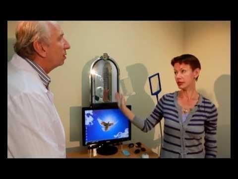 Методы лечения глазного давления