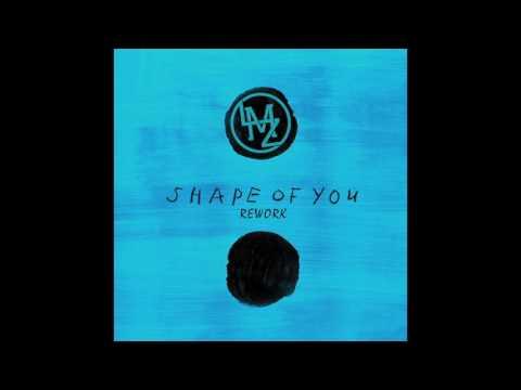 Ed Sheeran x LMZ - Shape Of You (LMZ Reggaeton Rework 2017)