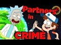 Download Youtube: Film Theory: The Rick and Morty / Gravity Falls CROSSOVER Conspiracy!