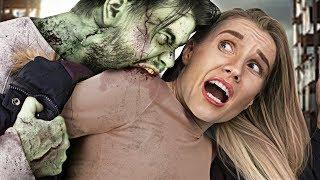 Zombie Apocalypse Survival Hacks – Episode 8