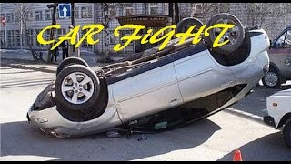 Brutal Car crash compilation -60. Russian road accidents. Аварии и  ДТП.