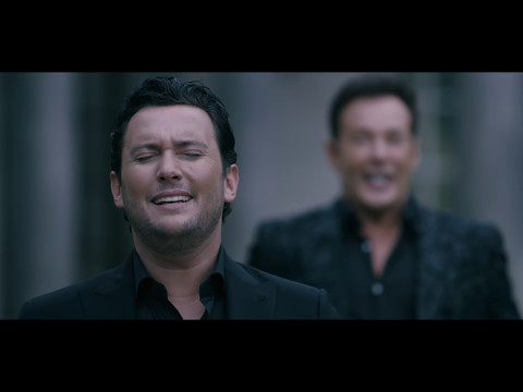 Gerard Joling & Tino Martin - Laat Me Leven | JB Productions