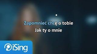 Roksana Węgiel   Dobrze Jest, Jak Jest (karaoke ISing)