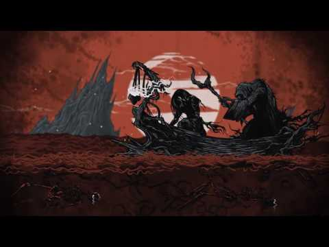 Rotting Christ-Threnody (Official Animated Video) online metal music video by ROTTING CHRIST