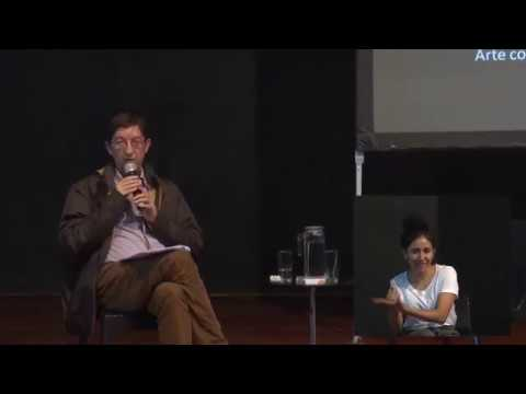 #33bienal (Palestra) Cassiano Sydow Quilici