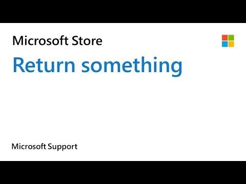 2019 Microsoft Self-Service Refund tutorial! Xbox One And
